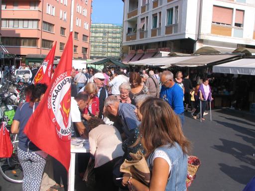 Cultura – Pagina 8 – PRC Livorno
