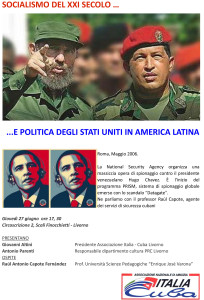 Italia-Cuba.LOCANDINA