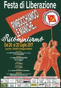 Festa di Liberazione 2017-1