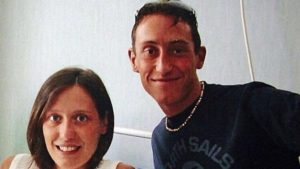 Stefano e Ilaria Cucchi